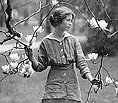 Edna St. Vincent -Millay