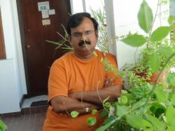 Image Courtesy: Srinivas Vasudev