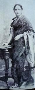 Anjani Bai Malpekar
