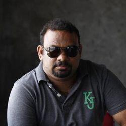 Mahesh Kumar Kathi