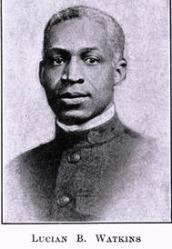 Lucian B Watkins