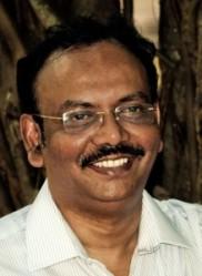 Satish Chandar