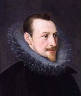 Edmund Spenser Image Courtesy: http://en.wikipedia.org/wiki/File:Edmund_Spenser_oil_painting.JPG