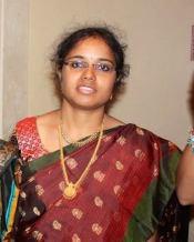 Palaparthy Indrani