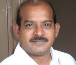 MS Naidu