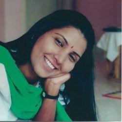 Kuppili Padma Short story writer, Poet