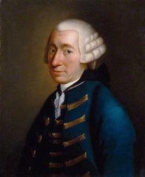 Tobias George Smollet Picture  Courtesy: http://en.wikipedia.org/wiki/Tobias_Smollett