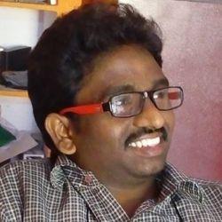 Kasi Raju