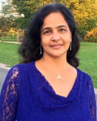 Usha Rani (Maruvam Usha)