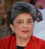Claribel Alegria Nicaraguan Poetess