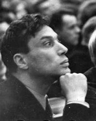 Boris Pasternak Courtesy: Wikipedia