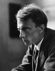 Edward Thomas (3 March 1878 – 9 April 1917) British Poet